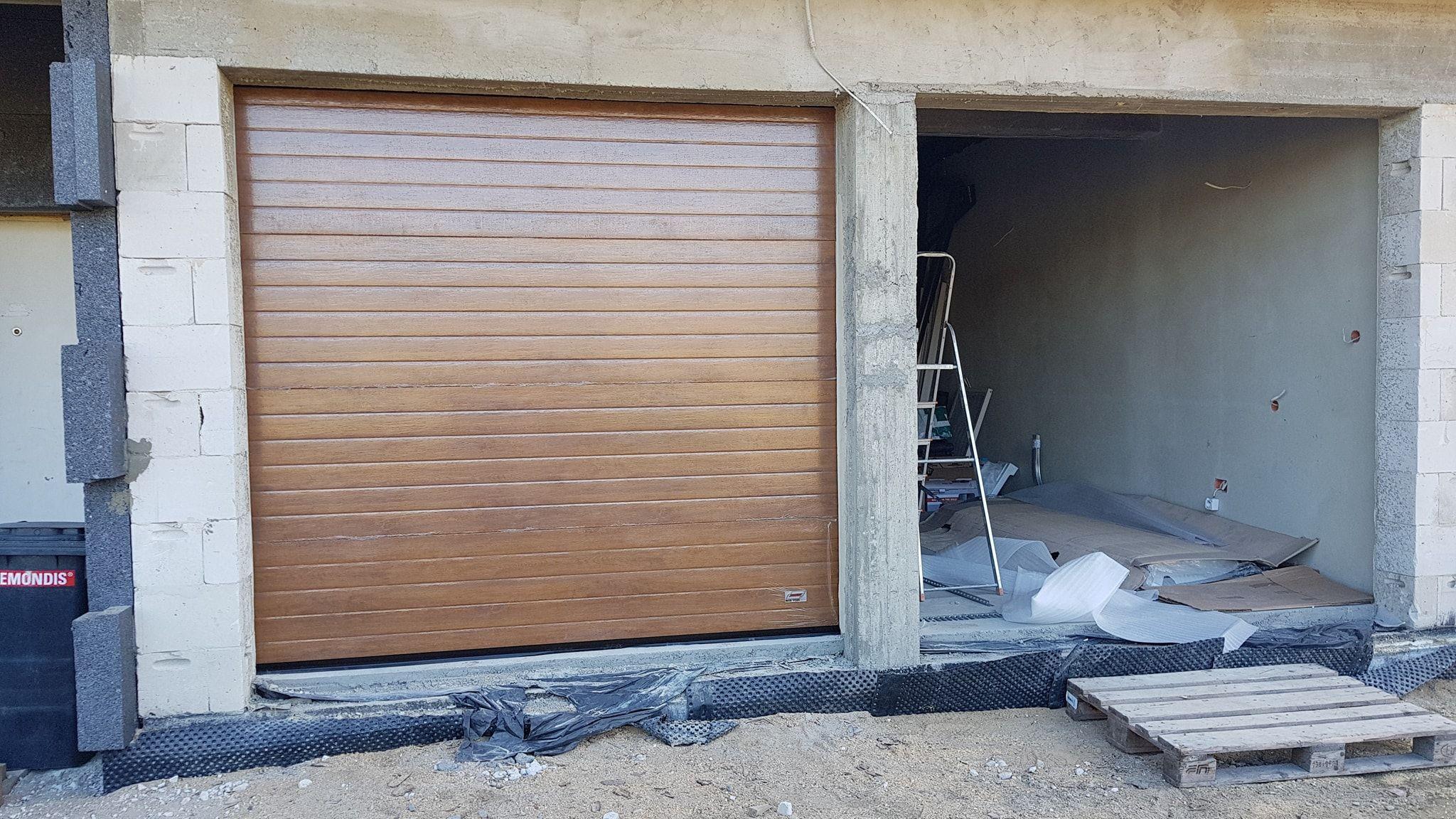 bramy garażowe Olsztyn